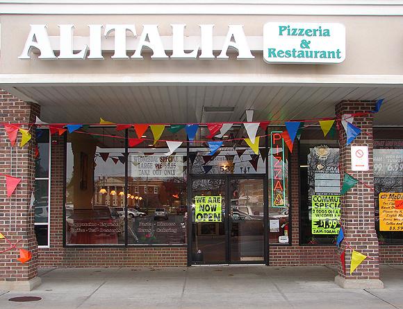 Alitalia Location 534 Montauk Highway Center Moriches Ny